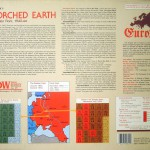 Scorched Earth - Box Art (Back)