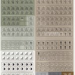 Torch - Counter Sheet 45 - Front