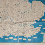 Their Finest Hour - Sea Lion Map