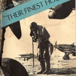 Their Finest Hour - Box Cover (First Edition)