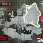 The Urals - Box Cover - Front