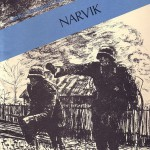 Narvik - Box Art (front)
