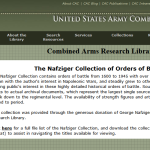 Screenshot Naftziger Collection