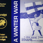 A Winter War - Box art