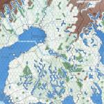Europa Map 35