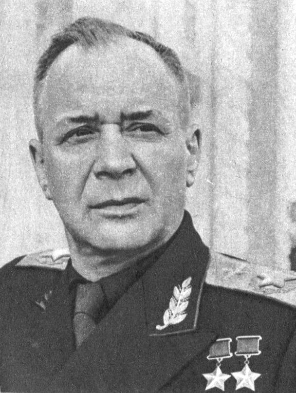 Alexander Alexandrovich Novikov