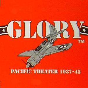 Glory - Logo