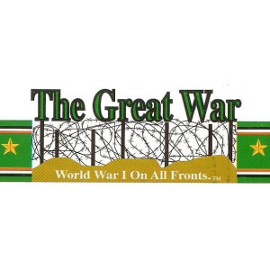 Great War Series - Logo