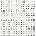 Balkan Front - Counter Sheet universal Marker