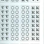 Balkan Front - Counter Sheet Universal Marker 2