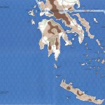 Balkan Front - Map 15b