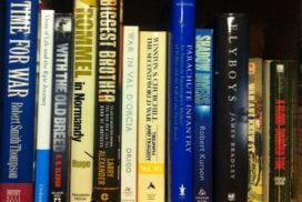 Military History Books
