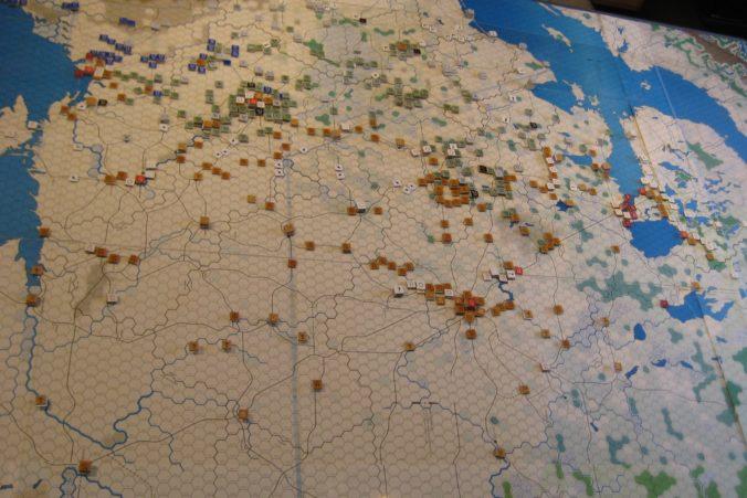 SE AAR 01 - 1941 AUG I - Overview