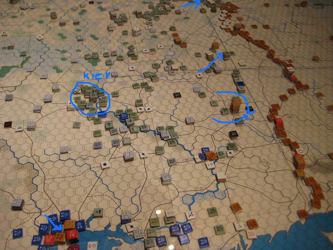SE AAR 01 - 1941 SEP II Axis Turn