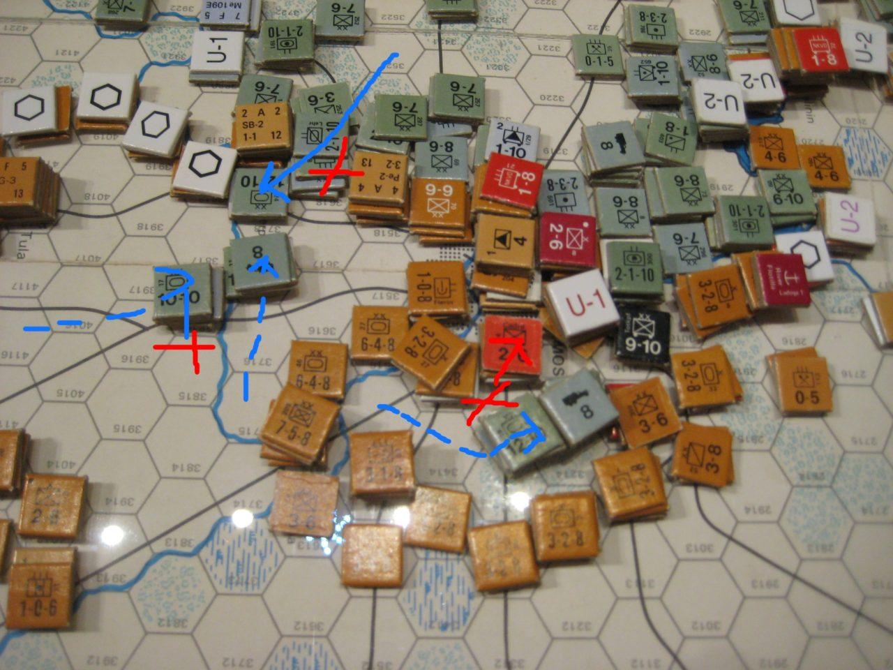 SE AAR No1 - 1941 Nov I Axis Exploitation