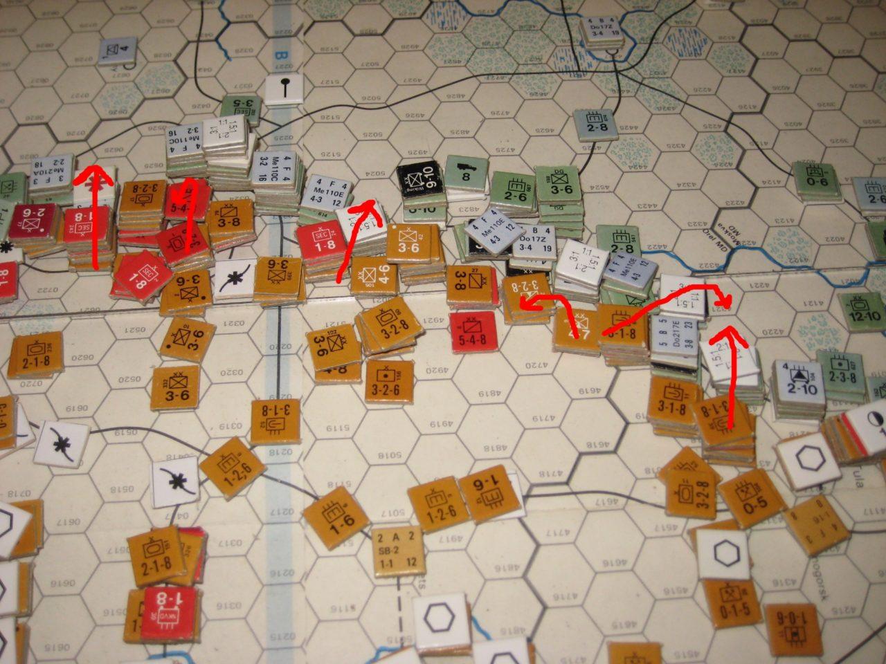 SE AAR 01 - Soviet Feb I 1942
