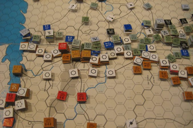 '42 May II: Rostov awaits the Axis assault