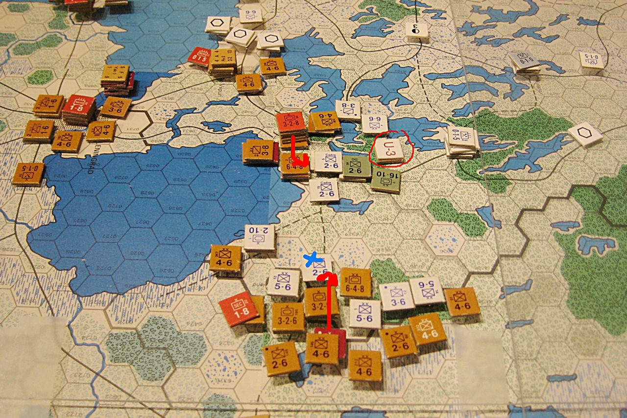 Soviets assault Finland.