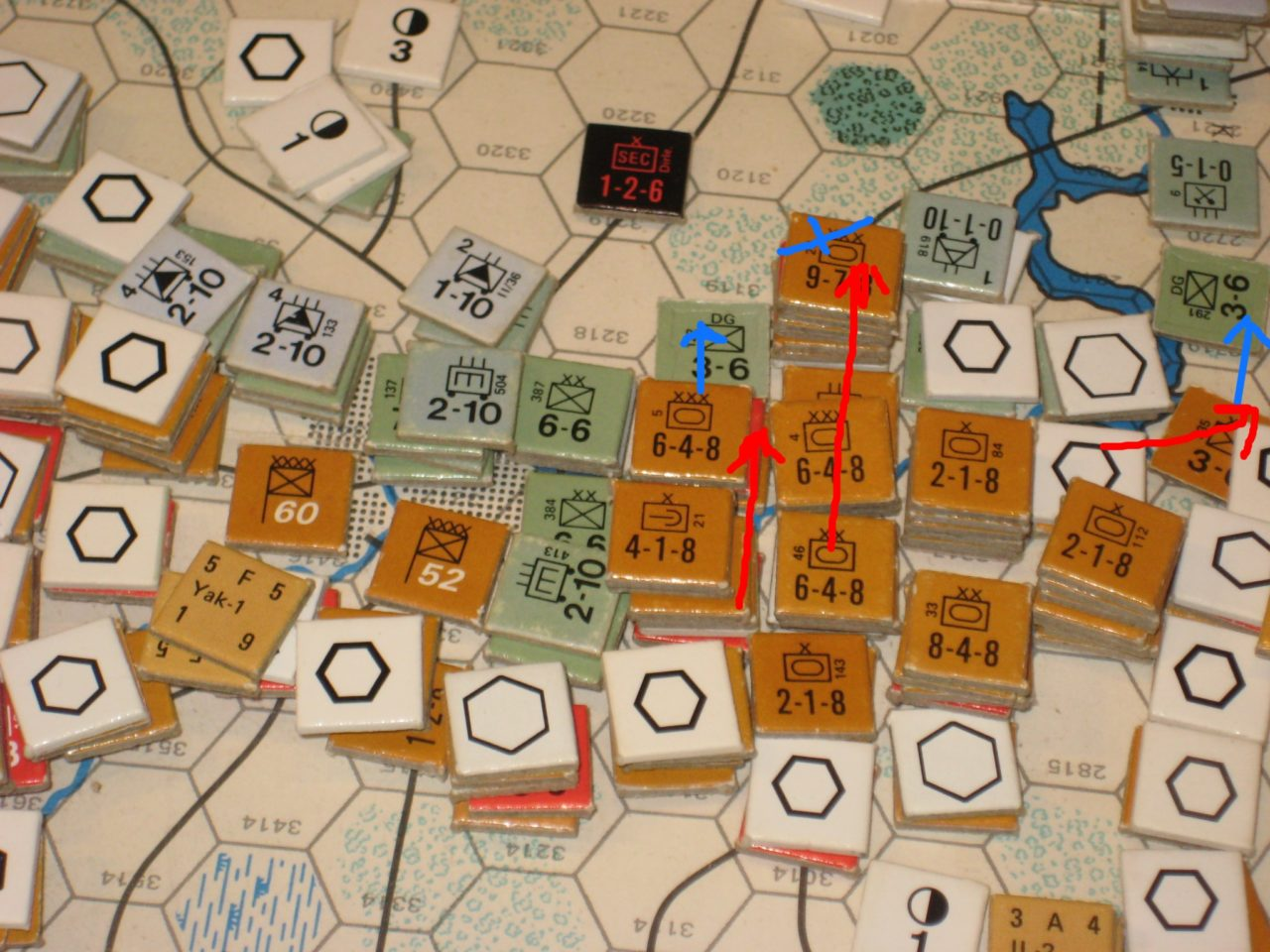 Soviets Launch Offensive over the Volga Canal