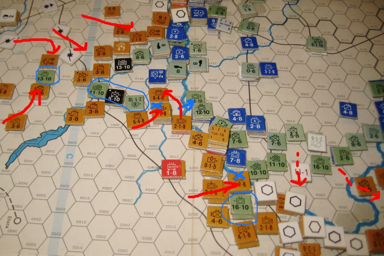 Sep II '42: The Rostov Front