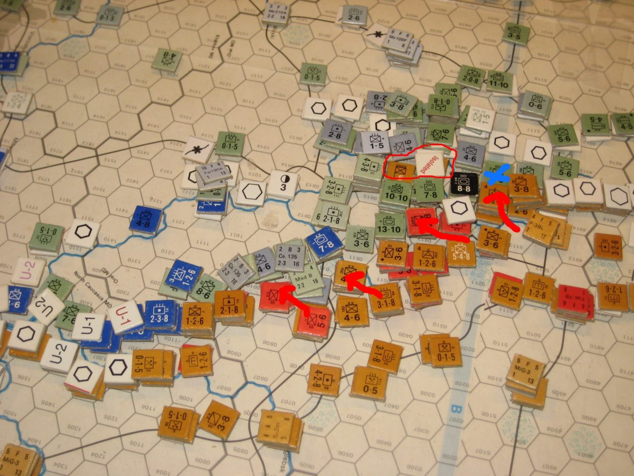 Battle of Voronezh