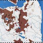 Africa Orientale - Map