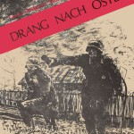 Drang nach Osten - Front Cover