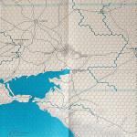 Drang nach Osten - Europa Map 4