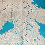 Drang nach Osten - Europa Map 5