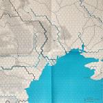 Drang nach Osten – Europa Map 3