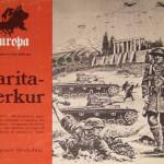 Marita-Merkur - Box Art - Front